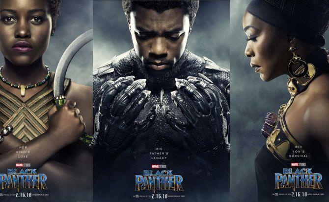 Black Panther, la mejor película de Marvel? Reseña sin spoilers!