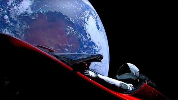 10 curiosidades del Falcon Heavy de SpaceX
