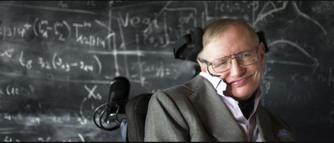 La ciencia pierde a Stephen Hawking! Un breve recorrido por su vida.