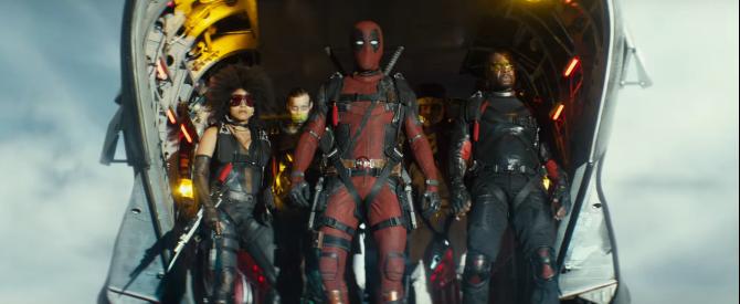 Quiénes son los integrantes de la X-Force Cinematográfica? Análisis en base a los comics!