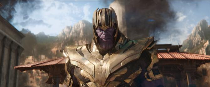 Segunda parte del análisis del trailer  de Avengers: Infinity War!!