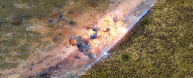 Análisis del Trailer 2 de Avengers: Infinity War!!