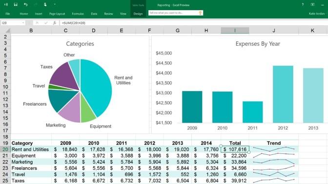 66 trucos de Excel para convertirte en un maestro!