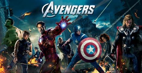 poster avenger