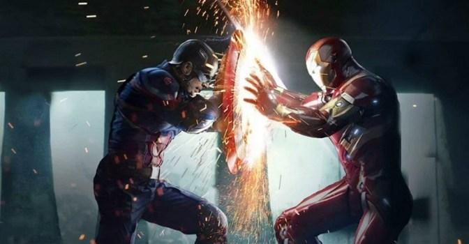 Análisis de la fase 3 de Marvel: Camino a Infinity War!
