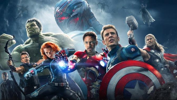 Análisis de la fase 2 de Marvel: Camino a Infinity War!