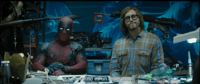 Trailer Final Deadpool 2: Cuantas referencias!!