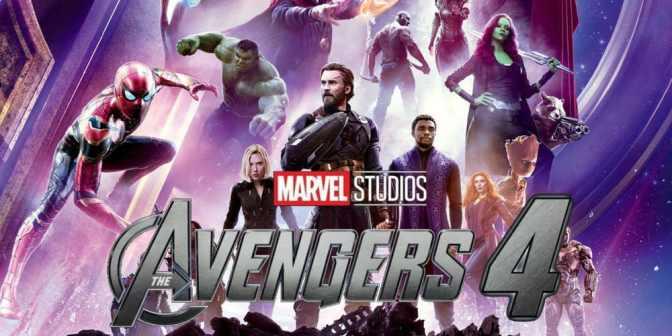 Atención! Fuertes spoilers de Avengers 4!
