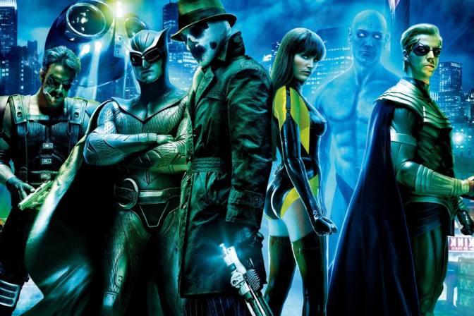10 películas de superhéroes previas al UCM y al DCEU!