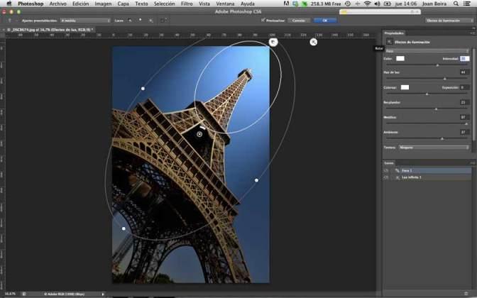 6 trucos de Photoshop que probablemente desconozcas!!