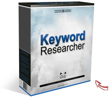 Gana visitas en tu Web/Blog con Keyword Researcher! La herramienta SEO!